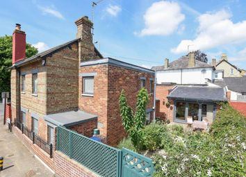 Thumbnail 3 bed detached house for sale in Iffley Road, Oxford OX4,
