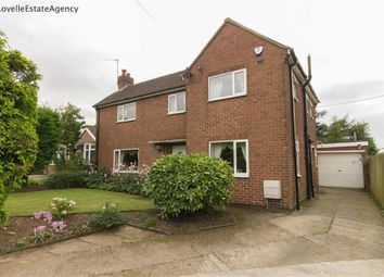 Thumbnail 4 bed property for sale in Bottesford Lane, Bottesford, Scunthorpe