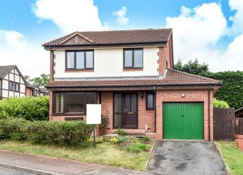Thumbnail 3 bed detached house to rent in Belmont, Hereford