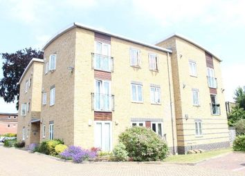 Thumbnail 2 bed flat to rent in Romside Place, Romford