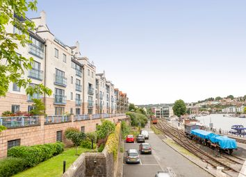 Thumbnail 3 bed flat for sale in Cumberland Road, Bristol