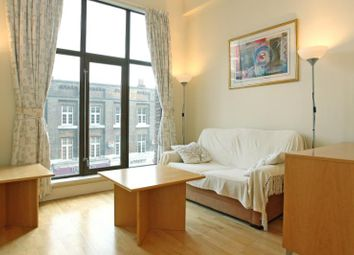 Thumbnail 1 bedroom flat to rent in One Prescot Street, Tower Hill, London