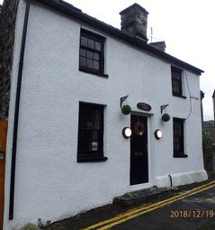 Thumbnail 2 bed cottage to rent in Water Street, Barmouth