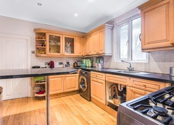 Thumbnail 4 bedroom flat for sale in Garratt Lane, London