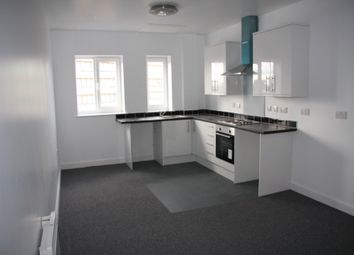 Thumbnail 1 bed flat to rent in Fold Street, City Centre, Wolverhampton