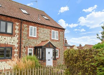Thumbnail 4 bed cottage for sale in Stanhoe Road, Docking, King's Lynn