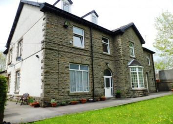 Thumbnail 2 bed flat to rent in Grovefield Terrace, Tonypandy