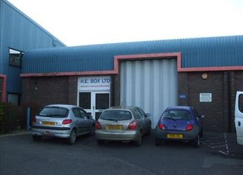 Thumbnail Light industrial to let in Unit 1.2, 5B Surrey Close, Granby Industrial Estate, Weymouth, Dorset