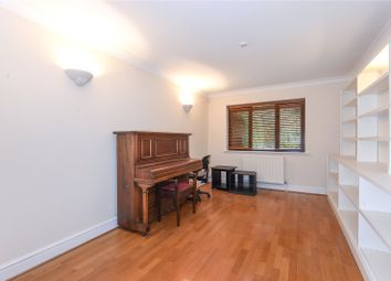 Thumbnail 4 bed property to rent in Sunderland Avenue, Summertown, Oxford