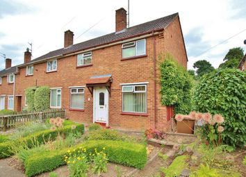 Thumbnail 3 bedroom semi-detached house for sale in Sycamore Crescent, Norwich