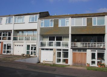 Thumbnail 3 bedroom terraced house for sale in The Shore Line, Trevelyan Road, Seaton
