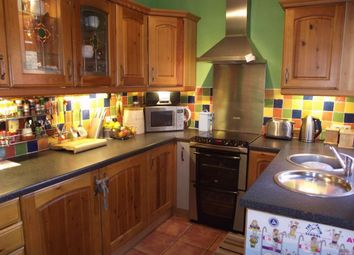 Thumbnail 2 bed terraced house to rent in Ashley Lane, Killamarsh