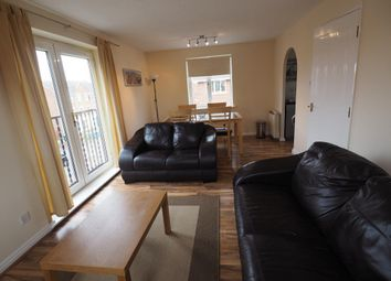 2 bed flat to rent in Lock Keepers Court, Victoria Dock, Hull HU9