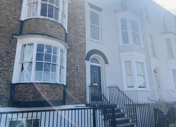 Thumbnail 2 bed flat to rent in Grosvenor Place, Margate