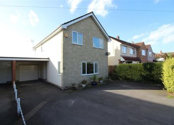 Thumbnail 4 bed link-detached house for sale in Footes Lane, Frampton Cotterell, Bristol