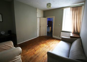 Thumbnail 1 bed flat to rent in Warwick Street, Heaton, Newcastle Upon Tyne