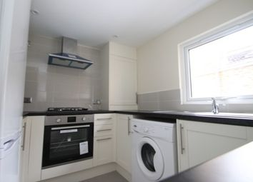 Thumbnail 3 bedroom flat to rent in Kilmorie Road, Forest Hill