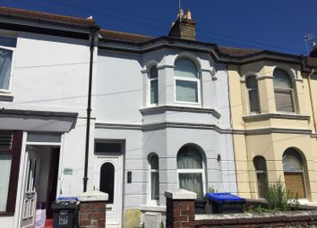 Thumbnail Room to rent in Pavilion Road, Broadwater, Worthing