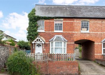 Thumbnail 2 bed flat to rent in Reading Road, Henley-On-Thames, Oxfordshire
