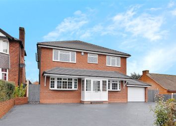 Thumbnail 4 bed detached house for sale in Daddlebrook Road, Alveley, Bridgnorth, Shropshire