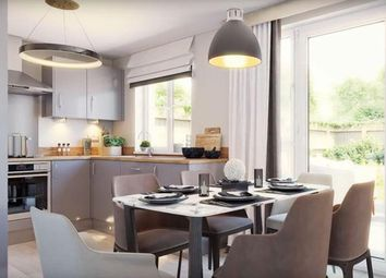 "Thumbnail 4 bed detached house for sale in ""Glenbuchat"" at Abbey Road, Elderslie, Johnstone"