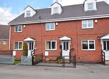 3 bed town house for sale in Bethan Court, Havercroft, Wakefield WF4