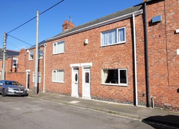 Thumbnail 2 bed terraced house for sale in Allen Street, Chester Le Street