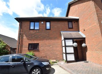 Thumbnail 3 bed end terrace house for sale in Turner Road, Bean, Dartford, Kent