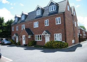 Thumbnail 1 bed flat to rent in Brendon Court Ilminster Road, Taunton