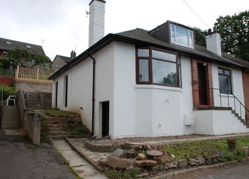 Thumbnail 3 bed semi-detached house for sale in Riverside Drive, Blairgowrie