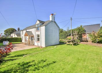Thumbnail 3 bed detached house for sale in Bryn-Y-Gwenin, Abergavenny