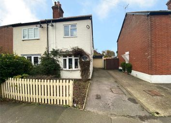 3 bed semi-detached house for sale in Green Lane, Frogmore, Surrey GU17