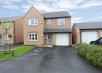 Thumbnail 4 bed property for sale in Townend Close, Lutterworth