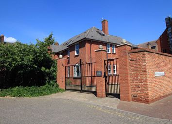 Thumbnail 2 bed flat for sale in Wingfield Street, Ipswich