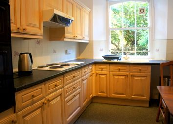 Thumbnail 2 bed flat to rent in Agar Road, Truro