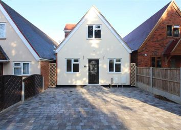 Thumbnail 2 bed detached house to rent in Eastwood Old Road, Leigh-On-Sea
