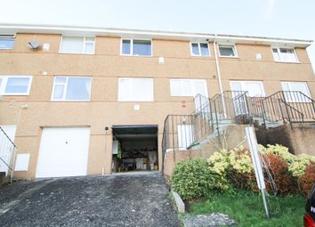 Thumbnail 3 bed terraced house for sale in Mannamead, Plymouth, Devon