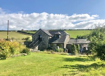Thumbnail 3 bed property for sale in St. Wenn, Bodmin