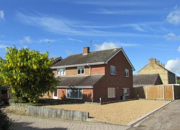 Thumbnail 4 bed detached house for sale in New Walk, Shillington, Hitchin, Bedfordshire