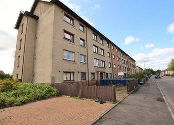 Thumbnail 2 bedroom flat to rent in Stevenson Street, Grangemouth