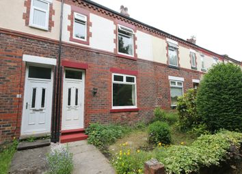 Thumbnail 2 bedroom terraced house for sale in Cronton Avenue, Whiston, Prescot