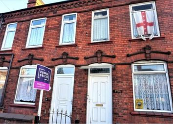3 bed terraced house to rent in Harvills Hawthorn, West Bromwich B70