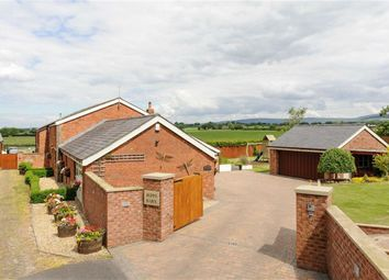Thumbnail 4 bed barn conversion for sale in Jepps Lane, Barton, Preston