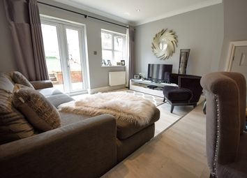 Thumbnail 3 bed terraced house for sale in Terry Avenue, Leamington Spa, England United Kingdom