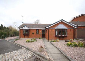 Thumbnail Detached bungalow for sale in Higherfield, Langho, Blackburn