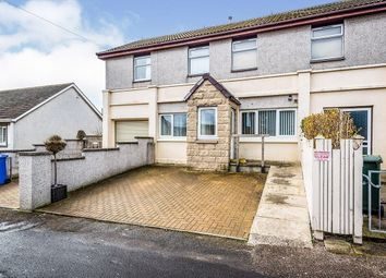 Thumbnail 2 bed flat to rent in Allan Lane, Lossiemouth