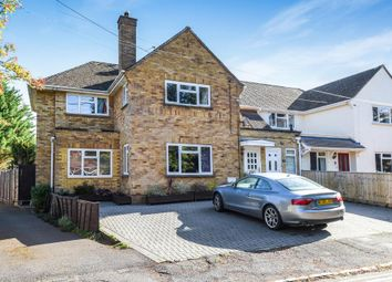 Thumbnail 2 bedroom maisonette for sale in Cumnor Hill, Oxfordshire