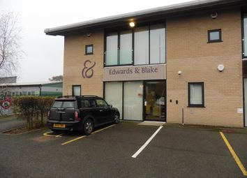 Thumbnail Office to let in Beacon House, Edwards And Blake, Turbine Way, Swaffham