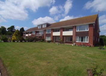 Thumbnail 3 bed flat for sale in Raleigh Road, Budleigh Salterton