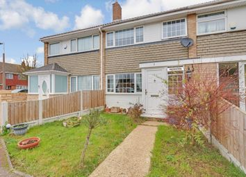 Thumbnail 3 bed detached house for sale in Kingfisher Close, Shoeburyness, Southend-On-Sea